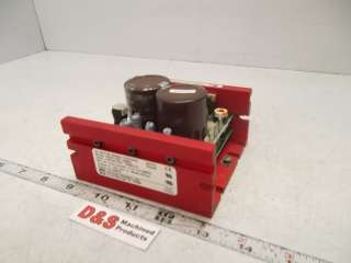 inventory, we are selling a KB Electronics AC Motor Speed Control