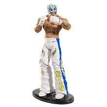 WWE Series 7 Action Figure   Rey Mysterio   Mattel