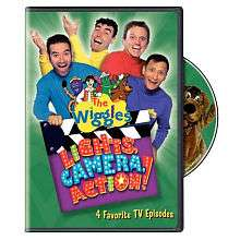 the wiggles toot toot on PopScreen