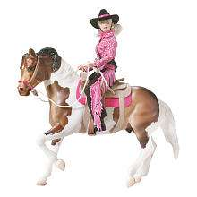 Lets Go Riding   Western Set   Reeves International