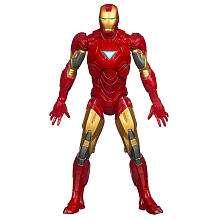 inch Superhero Action Figure   Iron Man   Hasbro