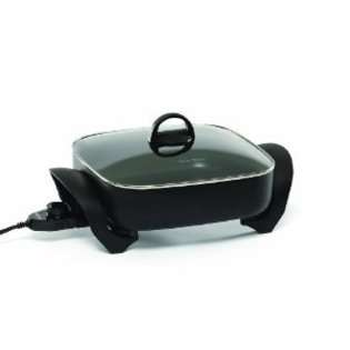 West Bend Electric Skillet from