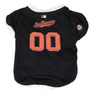 MLB San Francisco Giants Jersey