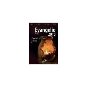 2010 : camino, verdad y vida (9788428534895): Equipo San Pablo: Books