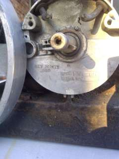 Maytag Engine Motor 2 Cylinder
