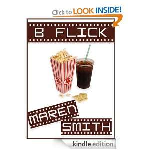 Start reading B Flick on your Kindle in under a minute . Dont have