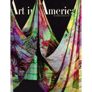 America Magazine September October 1970 Black Art in America Books