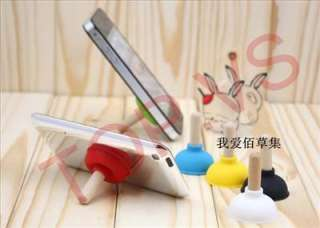 features brand new and high quality colorful rubber toilet plunger