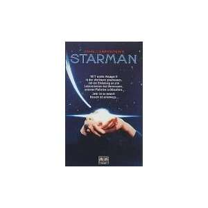 Starman [VHS] Jeff Bridges, Karen Allen, Charles Martin