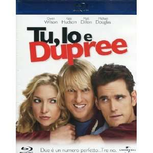 Dillon, Michael Douglas, Kate Hudson, Joe Russo Anthony Russo Movies