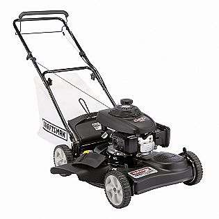 160cc 21 Honda Limited Edition Front Wheel Drive Lawn Mower