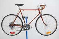 Vintage 1974 Schwinn Continental Chesnut Road Bicycle 24 Bike Dia