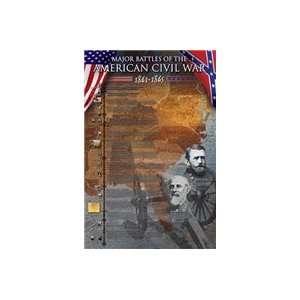 American Civil War Laminated Poster Home & Kitchen