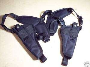 Double Shoulder Holster Taurus PT 58 / 92, Beretta 92