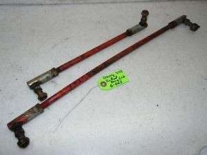 Ariens Gravely 7173 Tractor Tie Rod & Drag Link