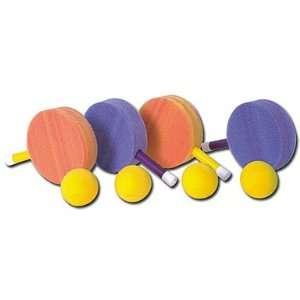 Lollipop Paddles and Big Softies Set