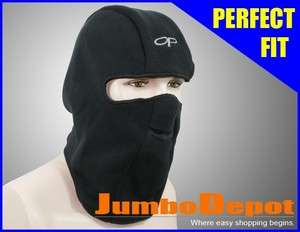 MOTORCYCLE BIKE SKI MILITARY WARM FULL FACE NECK MASK
