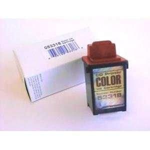 Primera Tri color Ink Cartridge. KIT 4 UNITS OF 043713