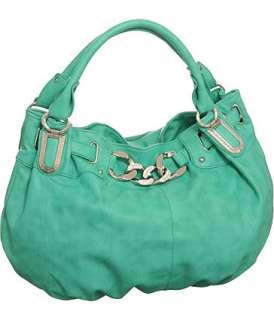 Turquoise Extra Large/Very Big Artemis Slouchy Hobo DesignerVitalio
