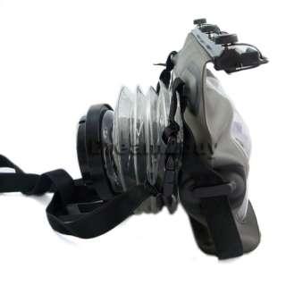Waterproof Underwater Housing Case DSLR WPX2 for ALL DSLR SLR Camera