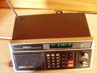UNIDEN Bearcat 800XLT ++FULL Freqs++ Scanner   Both Antennas