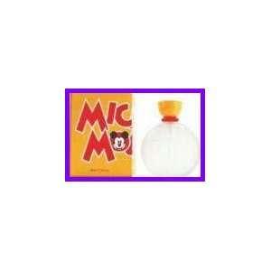 MICKEY Mouse by Disney EDT Spy 3.4 oz (m) Beauty