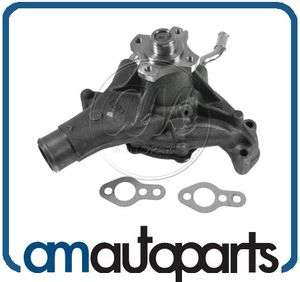 Chevy GMC Cadillac Olds Truck Water Pump Kit AC DELCO