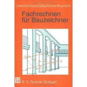 Cremmer, Frank Dippel, Renate Galla: 9783519156147:  Books