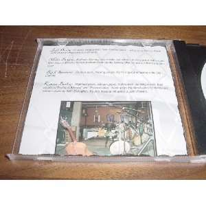 Audio Music CD Compact Disc of WHISKEY GALORE Album of