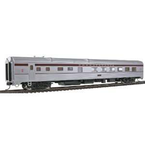 Streamlined HO Scale Diner Ready to Run Pennsylvania Toys & Games
