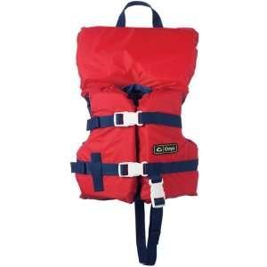 General Purpose Vest Blue Black Adjustable Belts Pop Up Pillow Sports