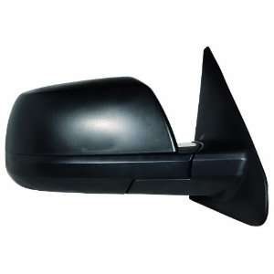 TOYOTA TUNDRA 2007 08 09 10 W/O TOWING PACKAGE POWER HEAT MIRROR RIGHT