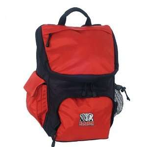 Alabama Crimson Tide Red Laptop Computer Backpack