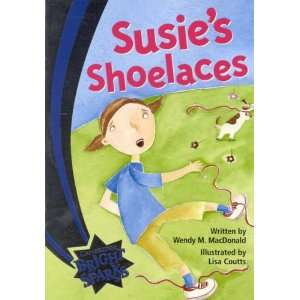 Bright Sparks: Susies Shoelaces (9780521754217): Wendy M