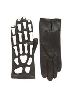 JCDC  JC de Castelbajac Skeleton Gloves at ASOS