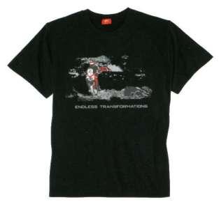 Ducati Puma Kurzarm T Shirt GRAPHIC MTS 2012 schwarz Gr. XXL