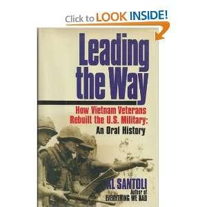 Leading the Way: How Vietnam Veterans Rebuilt the U.S. Military