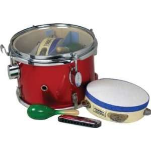 inchFun in a Drum inch Instrument Kit