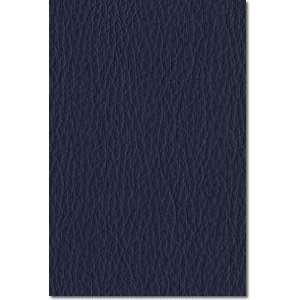 Exclusive By Bean Bag Boys Bean Bag Navy Leather