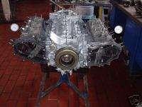 Porsche Motor 996  36.MON.Garantie,35.000 km im AT  Zylinder Stahl