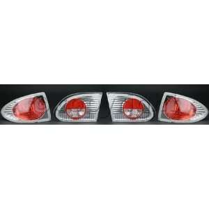 ALTEZZA TAIL LIGHT chevy chevrolet CAVALIER 95 99
