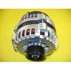 ADR0217 Alternator For Chevy Gmc Hummer Isuzu Oldsmobile Saab Adr0217