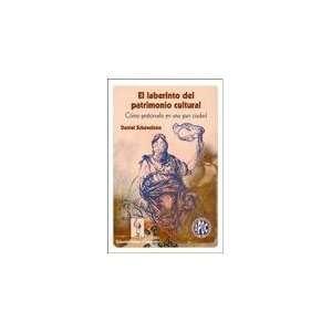 LABERINTO DEL PATRIMONIO CULTURAL, EL (Spanish Edition