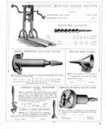 1902 American Tool Catalog {Antique Price Guide} on CD