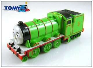 HENRY Thomas Friends Train Tomy Diecast Metal Engine Child Toy TN25