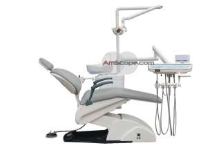 Dental Chair Complete Package  Color V60 ( Grey ) 013964569353