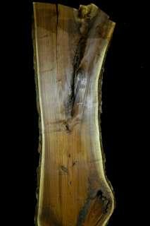 Highly Figured Black Walnut Lumber Table Top Slab 1168