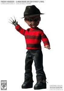 Mezco Toyz Freddy Krueger Living Dead Doll
