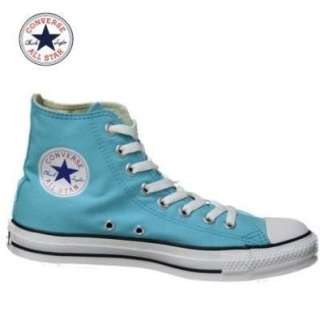 Converse Chucks CT All Star HI  türkis :  Schuhe