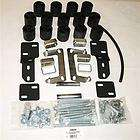 Accessories Body Lift Kit 70033 3.0 in. For (Fits Ford Ranger